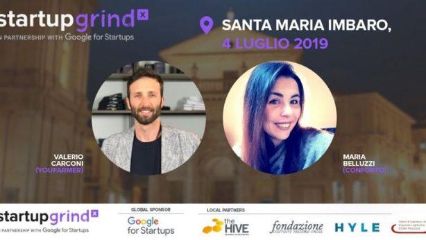 startup-grind-you-farmer-valerio-carconi-maria-belluzzi-conforto