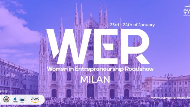 wer-women-entrepreneurship-roadshow-milano